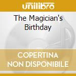 THE MAGICIAN'S BIRTHDAY cd musicale di URIAH HEEP