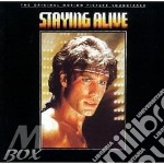 STAYING ALIVE cd musicale di O.S.T.