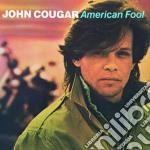 AMERICA cd musicale di COUGAR JOHN