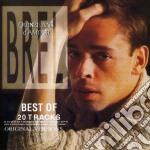 QUINZE ANS D'AMOUR/BEST OF cd musicale di BREL JAQUES