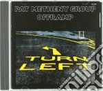 OFFRAMP cd musicale di Pat Metheny