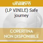 (LP VINILE) Safe journey lp vinile di Steve Tibbetts