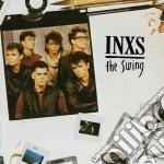 THE SWING cd musicale di INXS