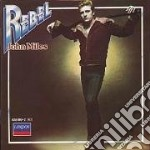 John Miles - Rebel cd musicale di MILES JOHN