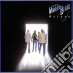 OCTAVE cd musicale di MOODY BLUES