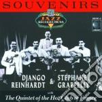 GIPSY GENIUS* cd musicale di Django Reinhardt