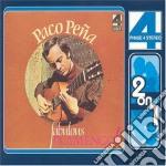 FABULOUS FLAMENCO cd musicale di Paco Pena