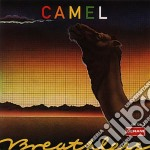 BREATHLESS cd musicale di CAMEL