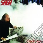 Saga - Worlds Apart cd musicale di Saga