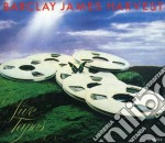 Live tapes cd musicale di Barclay james harvest