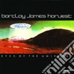 EYES OF THE ... cd musicale di BARCLAY JAMES HARVEST