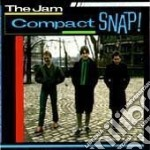 SNAP cd musicale di JAM THE