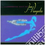 BEST OF JON cd musicale di JON AND VANGELIS