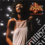 Donna Summer - Love To Love You Baby cd musicale di Donna Summer