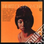 BEST OF cd musicale di Nina Simone