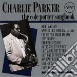 THE COLE PORTER SONGBOOK cd musicale di Charlie Parker