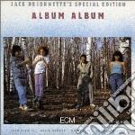 ALBUM ALBUM cd musicale di Jack Dejohnette