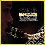 BOSSA NOVA YEARS cd musicale di Stan Getz