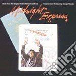 Giorgio Moroder - Midnight Express cd musicale di ARTISTI VARI