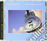 BROTHERS IN ARMS cd musicale di Straits Dire