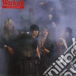 Hellbound cd musicale di Warlock