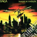 Images at twilight cd musicale di Saga