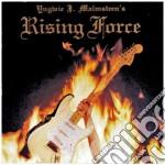 RISING FORCE cd musicale di Yngwie Malmsteen