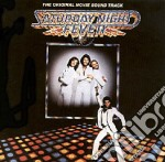 SATURDAY NIGHT FEVER cd musicale di O.S.T.(DIG.REMASTERED)