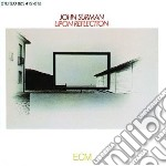 UPON REFLECTIONS cd musicale di John Surman