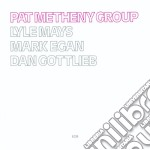 PAT METHENY GROUP cd musicale di Pat Metheny