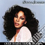 ONCE UPON A TIME cd musicale di SUMMER DONNA