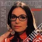 Libertad cd musicale di Nana Mouskouri