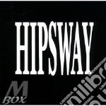 Hipsway cd musicale di Hipsway