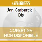 DIS cd musicale di Jan Garbarek