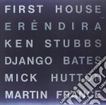 (LP VINILE) First house - erendira lp vinile di Miscellanee