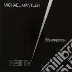 (LP VINILE) Alien lp vinile di Michael Mantler