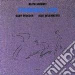 STANDARS LIVE cd musicale di Keith Jarrett
