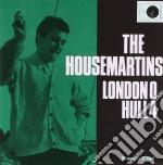 LONDON O HULL 4 cd musicale di HOUSEMARTINS