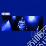 DUMMY cd musicale di PORTISHEAD