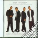 East 17 - The Best Of East 17 cd musicale di East Seventeen