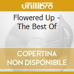 Best of cd musicale di Up Flowered