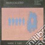 (LP VINILE) Masqualero - bande ???? part lp vinile di Miscellanee