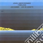 TIMELESS cd musicale di John Abercrombie