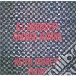 G.i. Gurdjieff - Sacred Hymns cd musicale di G.i. Gurdjieff