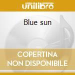 Blue sun cd musicale di Ralph Towner