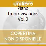 PIANO IMPROVISATIONS VOL.2 cd musicale di Chick Corea