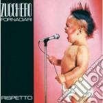 RISPETTO cd musicale di ZUCCHERO