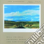 PATHS, PRINTS cd musicale di Jan Garbarek