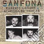 SANFONIA (2CD) cd musicale di Egberto Gismonti