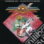 Champagne jam cd musicale di Atlanta rhythm section